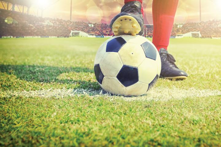 2018 FIFA World Cup in Precinct