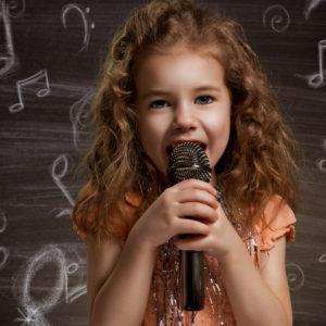Kids Singing Workshop