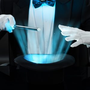 Trainee Magician Workshop